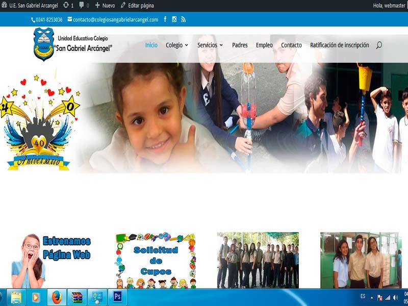 Estrenamos página Web !!!