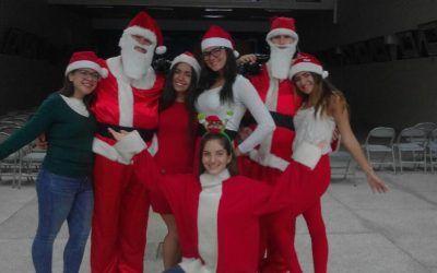 Fiesta y Actos de Navidad 2017