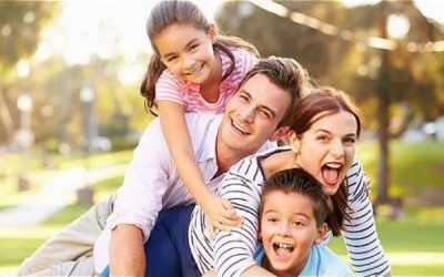 Propósitos para mejorar la relación entre padres e hijos en este Año Nuevo