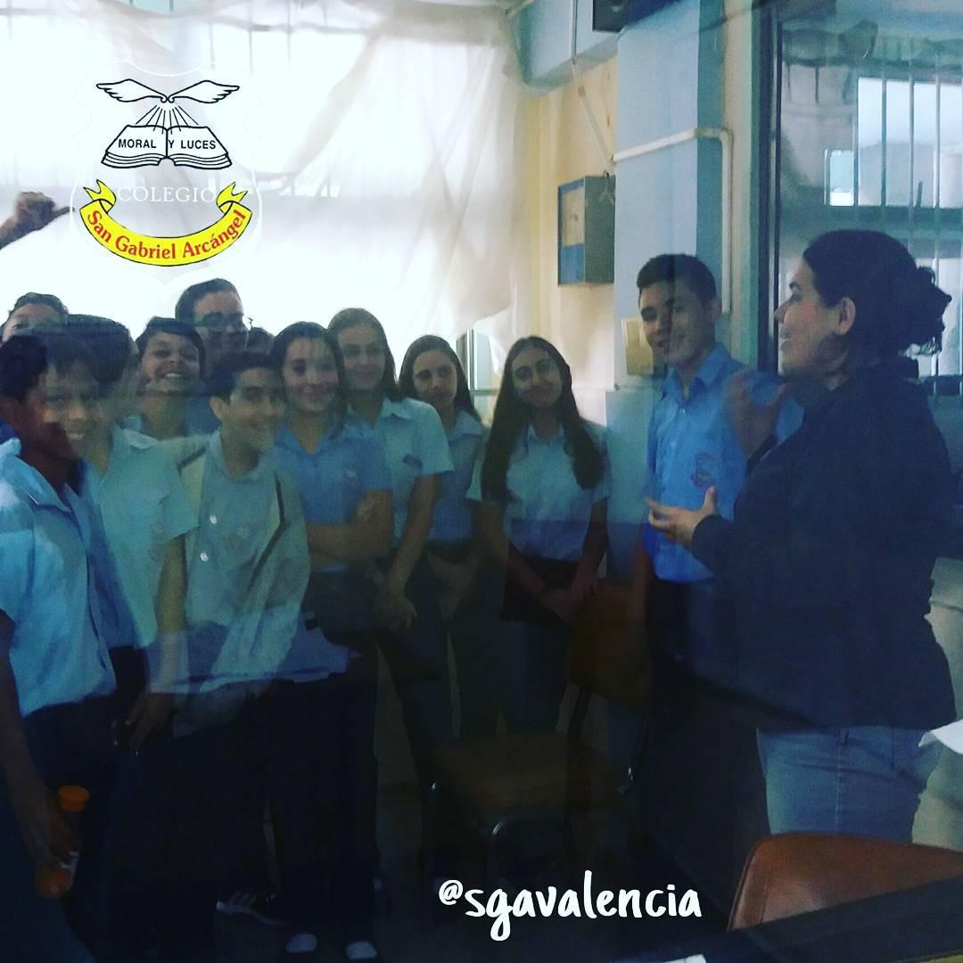 personal-Colegio-san-gabriel-arcangel
