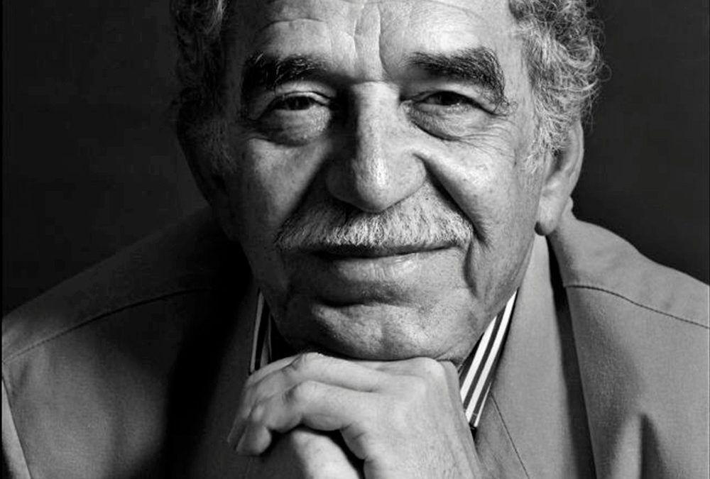 Cronología de Gabriel García Márquez