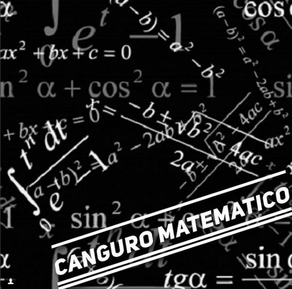 Canguro Matematico