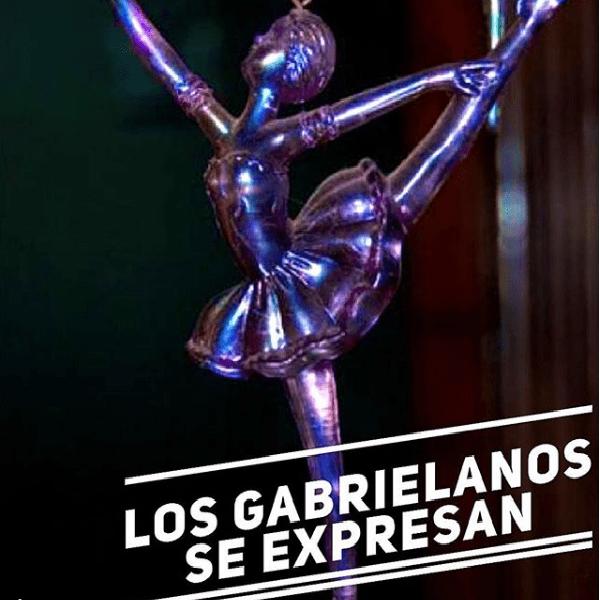 Los Gabrielanos se Expresan