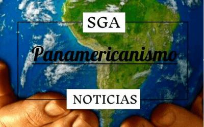 El Dia Mundial del Panamericanismo